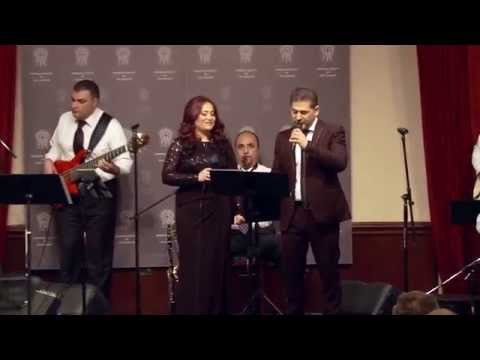 Salpi Keleshian & Joseph Krikorian