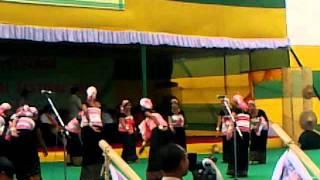 Deori Bihu, 5th Bodo and 3rd Sonowal Kachari Cultural Festival, Dibrugarh