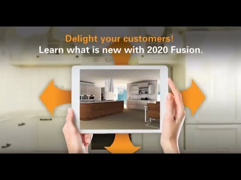 2020 Fusion Webinar: Learn what's new in 2020 Fusion