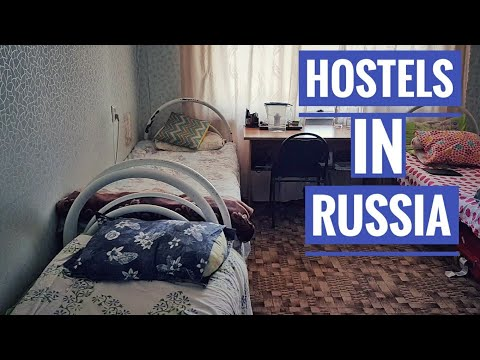 Hostel life in Russia | Medical Students Abroad