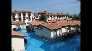Paloma Grida Village & SPA HV-1 5* - Турция, Белек