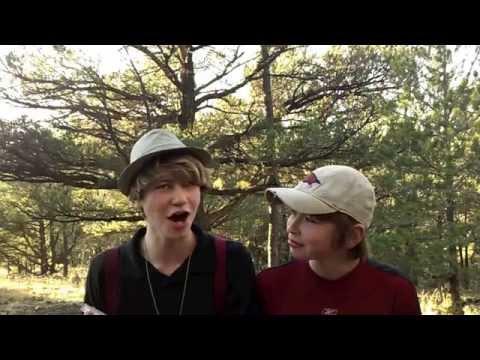 "The Mountain View Talk Show! Ep 8 ""Bean Boozled Challenge!"""