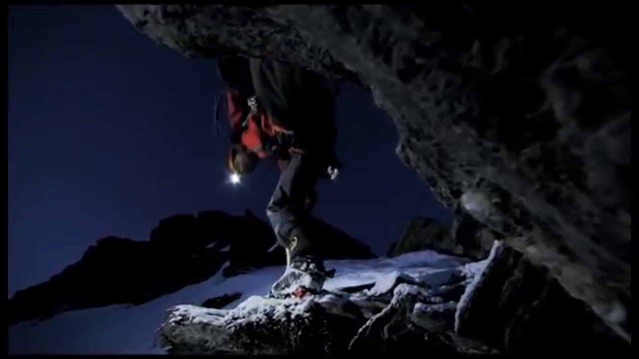 Lampe Frontale Petzl Nao 2016 Youtube