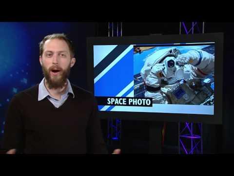Space to Ground: Satellites Away!