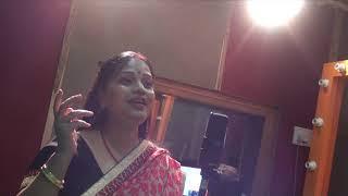 Tera Saath Hai To | Pyaasa Sawan | Cover by Gita Dutta