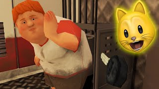 I RESCUED THE FAT KID!! | Ice Scream: Horror Neighborhood