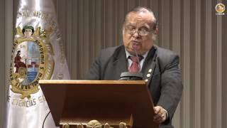 Tema: Ceremonia de Asunción al Cargo de Decanato Fac. Ciencias Económicas