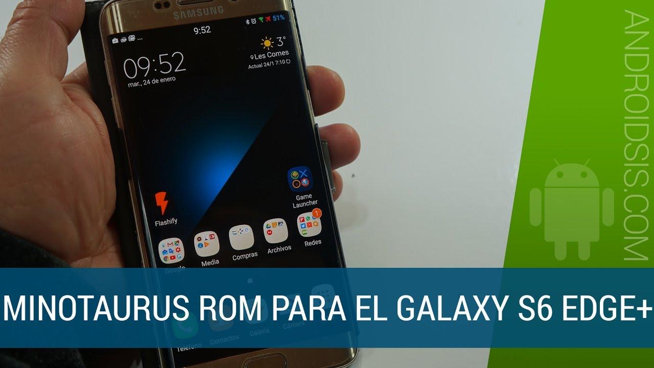 Download Rom Do Note7 V1 Para O Gran Prime G531h Port Prime