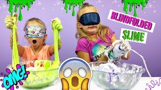 Baixar BLINDFOLDED SLIME CHALLENGE - Magic Box Toys Collector