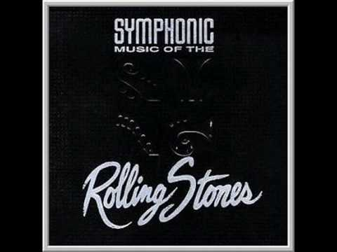 London Symphonic Orchestra (1994) - She`s a Rainbow (The Rolling Stones)