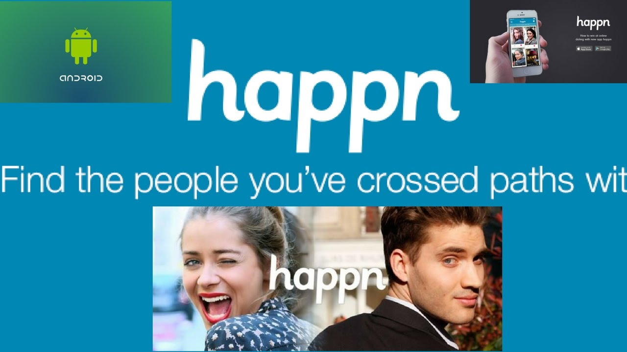 HAPPN DATING SITE.