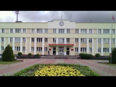 Дзержинск (Dzerzhinsk)