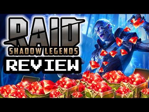 RAID: Shadow Legends Review