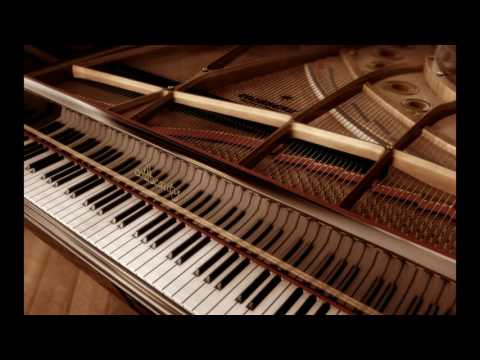 g minor piano improvisation