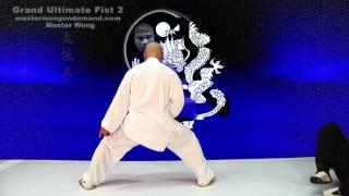 tai chi push hands tai chi chuan fight style use tai chi - Lesson 6