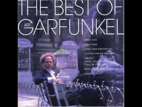 Art Garfunkel  When A Man Loves A Woman