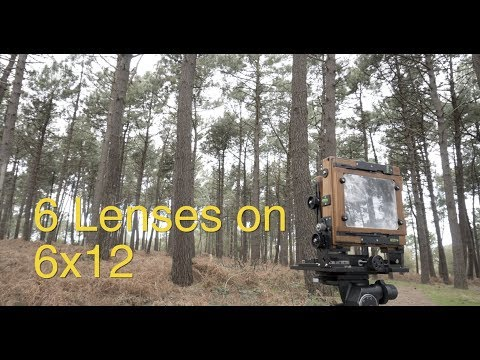 6 Lenses on 6x12: Video Answers