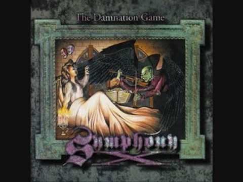 Symphony X - The Damnation Game