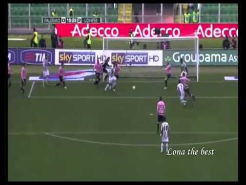 """Alexis Sanchez 2011 Udinese """"El Niño Maravilla"""""""