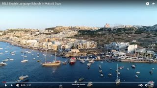 BELS English Language Schools in Malta & Gozo