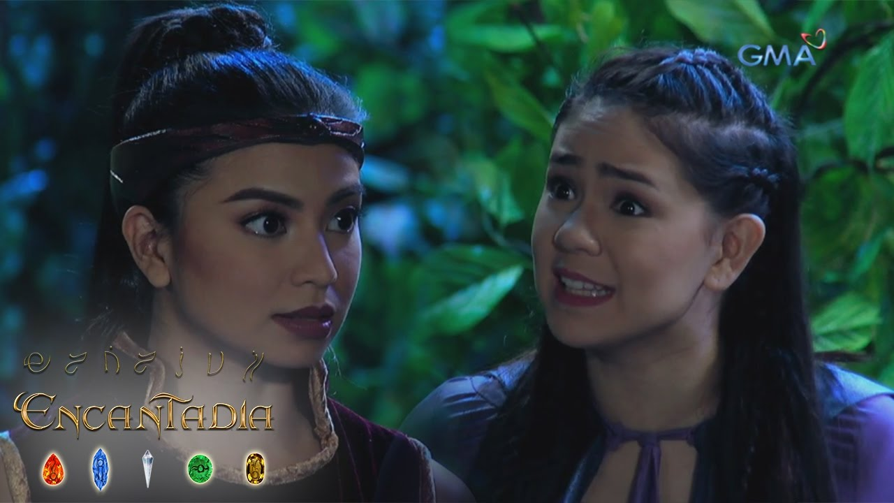 Download Encantadia: The truth about the curse, darling!