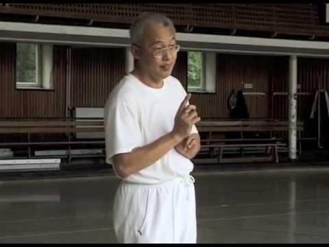 Tai Chi Chuan Principles - Wee Kee Jin
