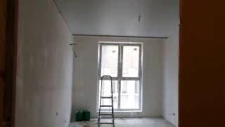 Ремонт квартиры за  200 тыс. и один месяц.