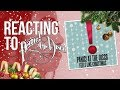 Panic! at the Disco: Feels Like Christmas SONG REACTION! **i freak the frick out**