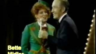 Accentuate the Positive - Bette Midler & Bing Crosby