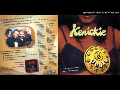 Kenickie - Brighter Shade Of Blue (Punka)