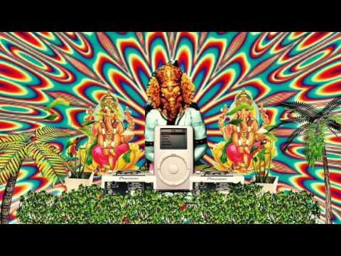 Mandragora - Mind Expanding Tool [45 Min Mix]