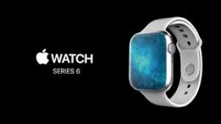 Apple Watch 6 Release Date, Price, News Update!!