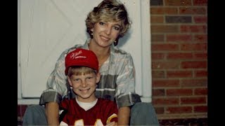Dale Earnhardt Jr. Mourns The Loss Of His Mother