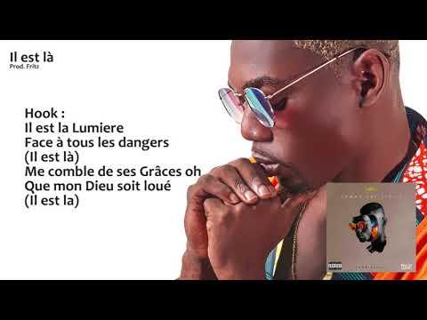 Zyon Stylei - Il Est Là (Lyrics Video)