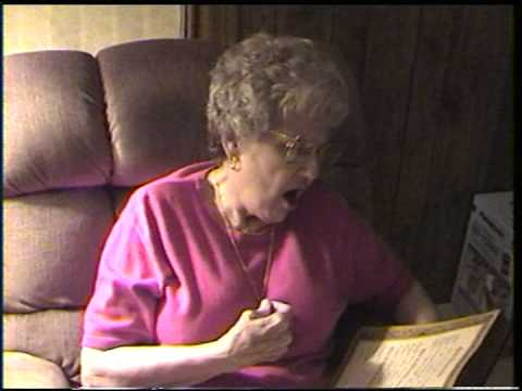 Mema Beba Interview Jan 1999