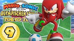 MARIO & SONIC BEI DEN OLYMPISCHEN SPIELEN: TOKYO 2020 🥇 #9: Rugby, Elfmeterschießen & Volleyball