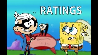 spongebob-still-battles-the-loud-house-in-ratings