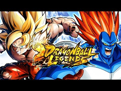 NEW SUPER ANDROID 13 & TRANSFORMING GOKU! Dragon Ball Legends & Dokkan NEW Swap Skill Goku & Vegeta