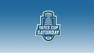 Yates Cup Saturday Pregame Show