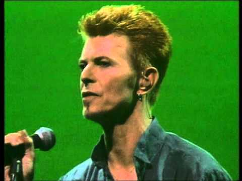 David Bowie - Strangers When We Meet (Live in Moscow 1996) mp3