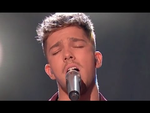 Matt Terry CHARMS Everyone with 'Secret Love Song PT  II' | Live Show 8 Full | The X Factor UK 2016