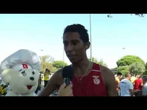 Atletismo: Global Energy e Lisboa Corre pela Paz 2015