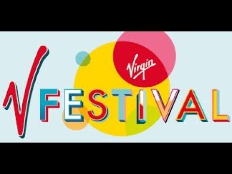 V Fest Chelmsford 2017