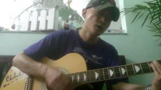 Vọng Gác Đêm Sương - (Guitar - Bolero)