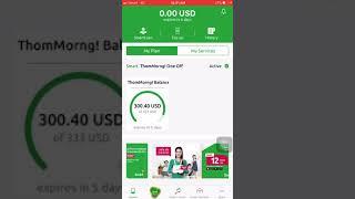 SmartNas plan app and exchange money