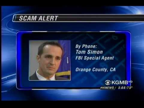 Work From Home Scams Target Hawaii Residents