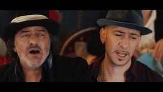 LA CARAVANE PASSE - Baba (feat. Rachid Taha ラシッド・タハ) -  ラ・キャラバン・パス