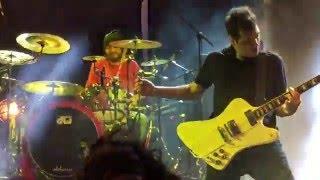 KURBAN-Sarı Çizmeli Mehmet Ağa İzmir ARENA Konser Resimi