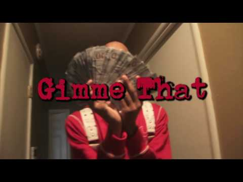 Mike Sherm - Gimmie That (Music Video)