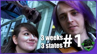 3 Weeks 3 States #1 (Maryland) | DAGames